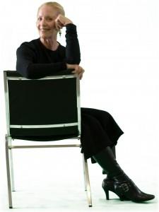 Elizabeth Wistrich - City Ballet School of San Diego