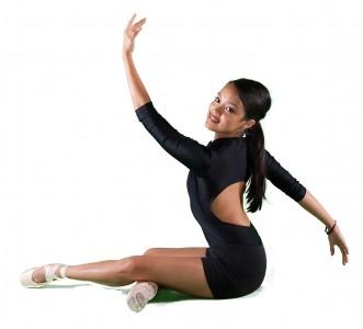Erica Alvarado - City Ballet School of San Diego