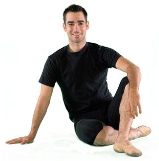Geoff Gonzalez - City Ballet of San Diego