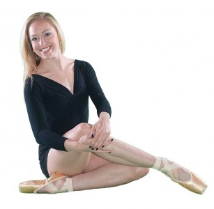 Jessie Leigh Olson - City Ballet School of San Diego