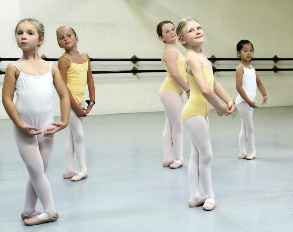 San Diego Ballet School