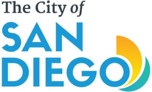 City of San Diego Commission for Arts and Culture logo