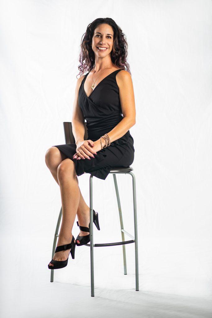 Tanya Rogers