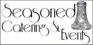 Seasoned Catering & Events log